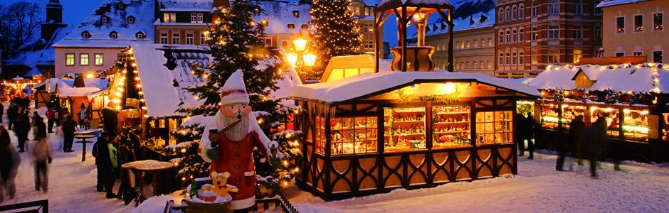 Du slapper af og hygger, mens Strøby Turist mod Julemarkedet i Lübeck rykker.
